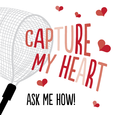 Capture My Heart - As me how