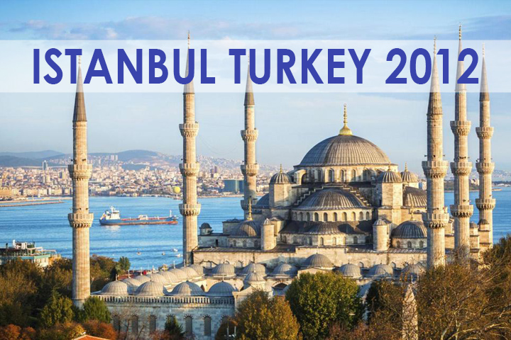 Watch Educator's Tour Istanbul Turkey 2012 video