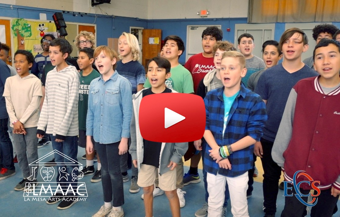 Watch LMAAC Choral Program and more! Video