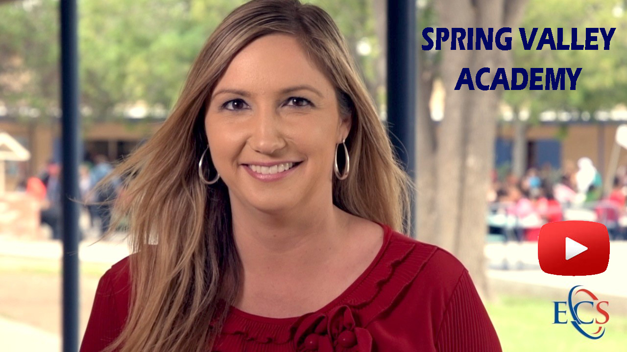 Watch Spring Valley Academy - Service Learning video