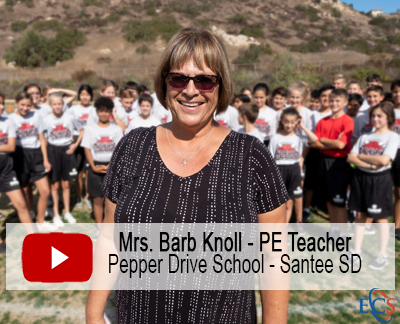 Pepper Drive PE Barb Knoll 2019