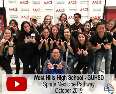 WHHS Sports Medicine Pathway 2019 thumbnail